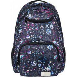 Roxy Plecak Damski Shadow Swell J Bkpk kpg6, Brązowy. Brązowe torby na laptopa marki Roxy, w paski, sportowe. Za 235,00 zł.