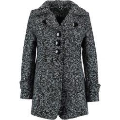 Płaszcze damskie pastelowe: Smash JAVA Płaszcz wełniany /Płaszcz klasyczny dark grey