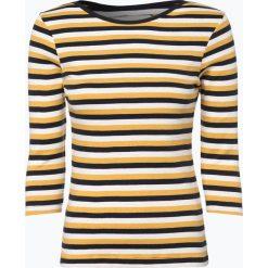 Brookshire - Koszulka damska, żółty. Żółte t-shirty damskie marki Mohito, l, z dzianiny. Za 89,95 zł.