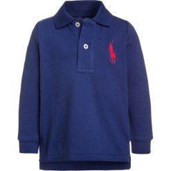 Polo Ralph Lauren Koszulka polo royal american. Niebieskie t-shirty chłopięce Polo Ralph Lauren, z bawełny. W wyprzedaży za 174,30 zł.