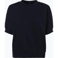 Bluzy damskie: Opus - Damska bluza nierozpinana – Grilly, niebieski