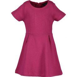 Sukienki dziewczęce dzianinowe: Blue Seven – Sukienka dzicięca 92-128 cm