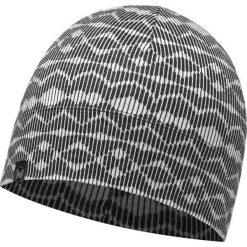 Czapki męskie: Buff Czapka Cotton Hat Jacquard Kayle Multi szara (BH115102.555.10.00)