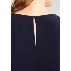 Bluzki asymetryczne: someday. ZELIE Bluzka reliable blue