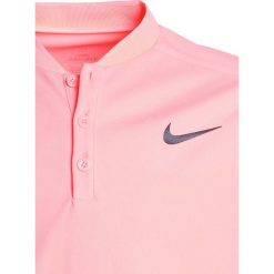Nike Performance BOYS Koszulka sportowa lava glow/lava glow. Czerwone t-shirty dziewczęce Nike Performance, z materiału. Za 159,00 zł.