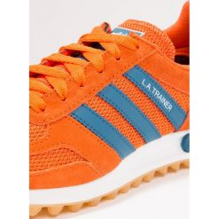 Trampki męskie: adidas Originals LA TRAINER OG Tenisówki i Trampki orange/noble teal/footwear white