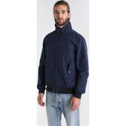 Jack Wolfskin HUNTINGTON Kurtka Outdoor night blue. Czarne kurtki trekkingowe męskie marki Jack Wolfskin, l, z poliesteru, z kapturem. W wyprzedaży za 434,85 zł.