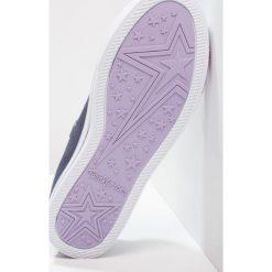 Skechers SPARKLE GLITZ Tenisówki i Trampki sparkle denim/lavender/multicolor trim. Fioletowe trampki chłopięce marki Skechers, z denimu. Za 219,00 zł.
