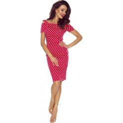 Sukienki: Elegancka wygodna sukienka dzienna