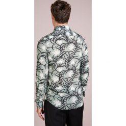 Koszule męskie na spinki: Reiss HEMSWORTH FLORAL VINE MELANGE Koszula mint