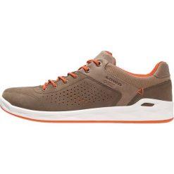 Tenisówki męskie: Lowa SAN FRANCISCO GTX  Tenisówki i Trampki braun/orange
