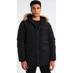 Płaszcze przejściowe męskie: Bomboogie Płaszcz puchowy black