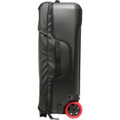 The North Face STRATOLINER Walizka na kółkach black. Czarne torebki klasyczne damskie marki The North Face. Za 899,00 zł.