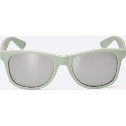 Okulary przeciwsłoneczne męskie: Vans – Okulary