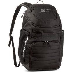 Plecak UNDER ARMOUR - Ua SC30 Undeniable 1294712-001 Czarny. Czarne plecaki męskie marki Under Armour, z tkaniny, sportowe. W wyprzedaży za 229,00 zł.
