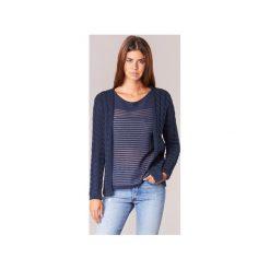 Kardigany damskie: Swetry rozpinane / Kardigany Casual Attitude  HARDINE