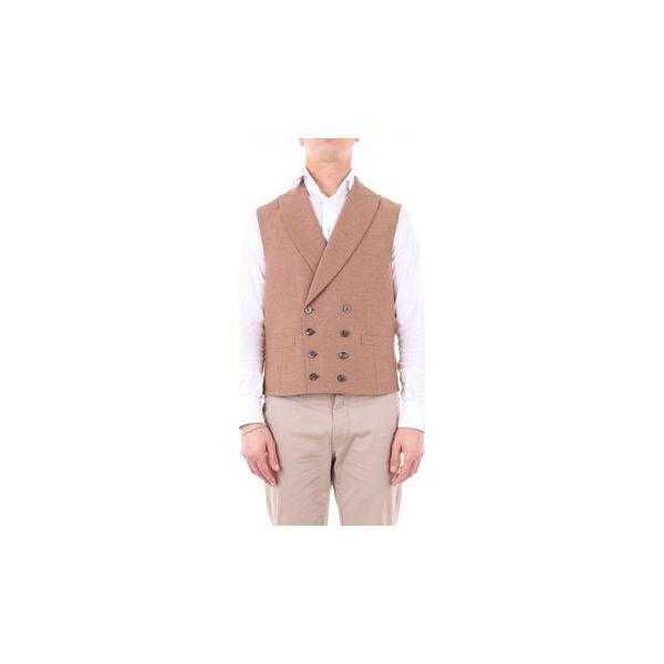 b67cfd6b98cfb Brązowe garnitury męskie - Promocja. Nawet -70%! - Kolekcja lato 2019 -  myBaze.com