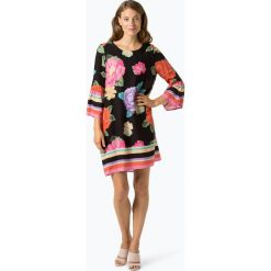 Grace - Sukienka damska, czarny. Czarne sukienki hiszpanki Grace, na co dzień, s, z nadrukiem, z wiskozy. Za 699,95 zł.