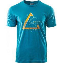 ELBRUS Koszulka męska SUMMIT Biscay Bay  r. S. Zielone koszulki sportowe męskie marki ELBRUS, m. Za 89,99 zł.
