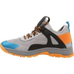 Icepeak DUBLIN Obuwie hikingowe grey. Szare buty sportowe chłopięce marki Icepeak, z materiału, outdoorowe. Za 229,00 zł.