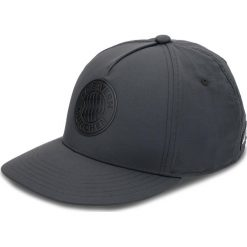 Czapka z daszkiem adidas - Fcb S16 Cap Cw DI0232 Carbon/Greone. Szare czapki z daszkiem męskie Adidas, z materiału. W wyprzedaży za 129,00 zł.