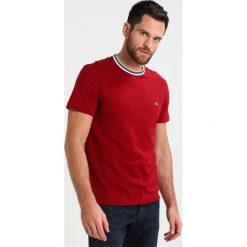 T-shirty męskie: Lacoste TH3196 Tshirt basic andrinople
