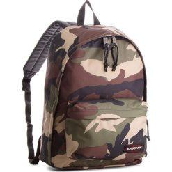 Plecaki męskie: Plecak EASTPAK – Out Of Office EK767 Camo 181