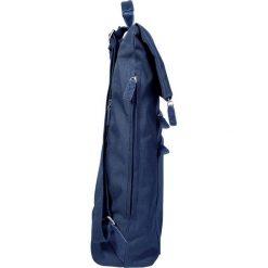 Plecaki damskie: Jost KURIER  Plecak blue