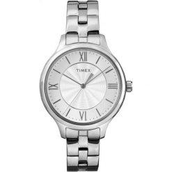 Zegarki damskie: Zegarek damski Timex Peyton TW2R28200