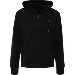 Polo Ralph Lauren DOUBLE TECH HOODM Bluza rozpinana black. Szare bluzy męskie rozpinane marki Fila, m, z długim rękawem, długie. W wyprzedaży za 500,65 zł.