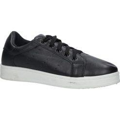 Czarne buty sportowe sznurowane Casu A507-2. Czarne buty sportowe damskie Casu. Za 29,99 zł.