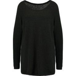 Swetry klasyczne damskie: Teddy Smith PIRLY Sweter mystic green