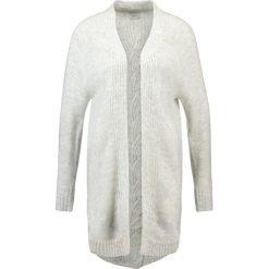 Swetry damskie: Vila VIDISA VOLUME Kardigan super light grey melange