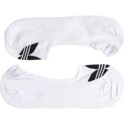 Adidas Originals - Skarpetki Sneaker. Szare skarpetki damskie marki adidas Originals, z gumy. W wyprzedaży za 37,90 zł.