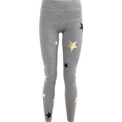 Bryczesy damskie: Sundry YOGA PANT Spodnie treningowe grey