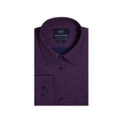 Koszula 1911 5. Szare koszule męskie marki Button. Za 149,99 zł.