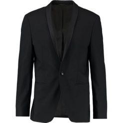 Marynarki męskie: Calvin Klein TAYLOR Marynarka garniturowa perfect black