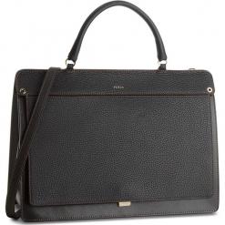 Torebka FURLA - Like 981774 B BLC6 AVH Onyx. Czarne torebki klasyczne damskie Furla, ze skóry, duże. Za 1359,00 zł.