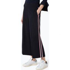 Bryczesy damskie: talk about - Spodnie damskie, niebieski