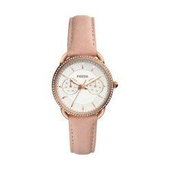 Zegarki damskie: Fossil Tailor ES4393 - Zobacz także Książki, muzyka, multimedia, zabawki, zegarki i wiele więcej
