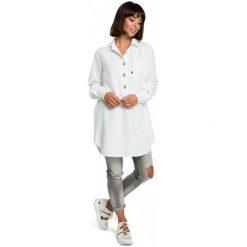 Bluzki damskie: Bewear Bluzka Damska S/M Biały