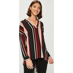 Haily's - Koszula. Szare koszule damskie Haily's, m, z tkaniny, casualowe, z długim rękawem. Za 79,90 zł.