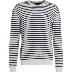 Swetry męskie: Polo Ralph Lauren Sweter cream/navy
