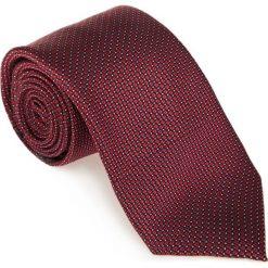 Krawaty męskie: 85-7K-006-2 Krawat