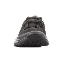 Fitness buty Nike  Free Train Versatility 833258 005. Czarne halówki męskie Nike, na fitness i siłownię. Za 324,10 zł.