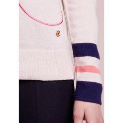 Swetry klasyczne damskie: Bogner VRENI Sweter offwhite