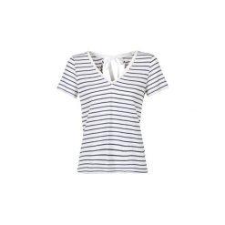 T-shirty damskie: T-shirty z krótkim rękawem Moony Mood  IMATA
