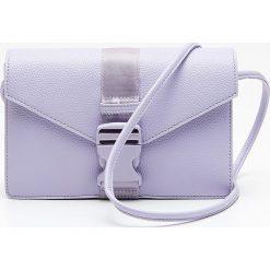 41aca84c1a85e Fioletowe torebki klasyczne damskie - Zniżki do 40%! - Kolekcja lato ...