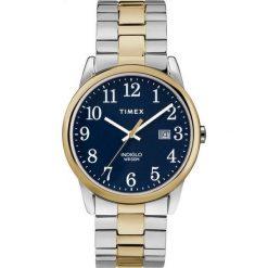 Biżuteria i zegarki męskie: Zegarek Timex Męski Easy Reader TW2R58500 Indiglo Data