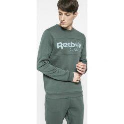 Bluzy męskie: Reebok – Bluza